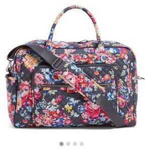 Vera Bradley Large Travel bag